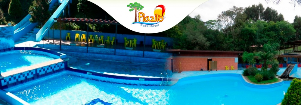 Versão 2017 do novo site do Piazito Park Hotel